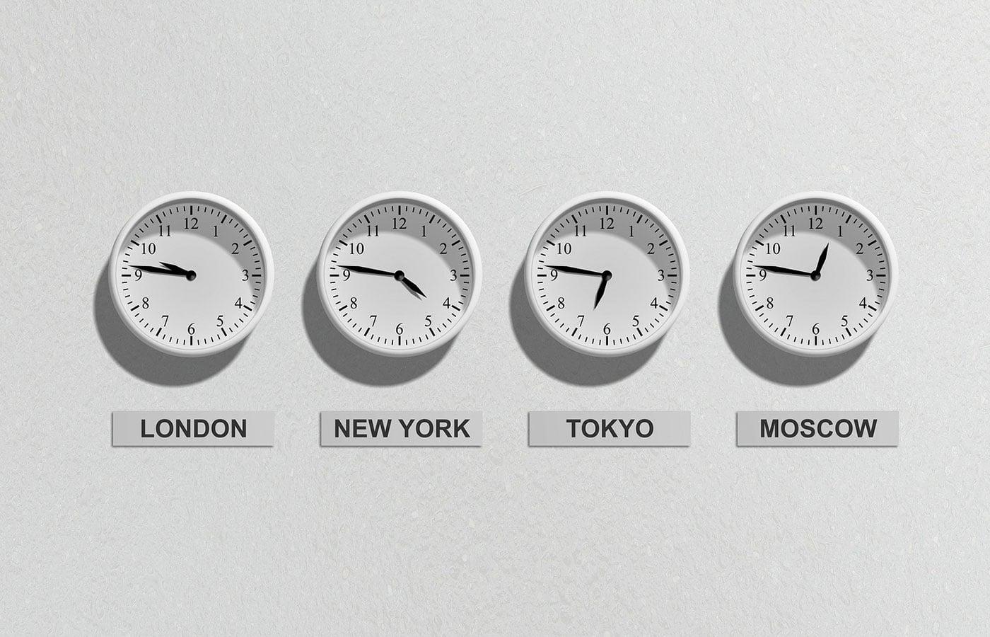 Optimized Time Management Seminar